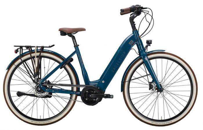 Pearl E-Bike